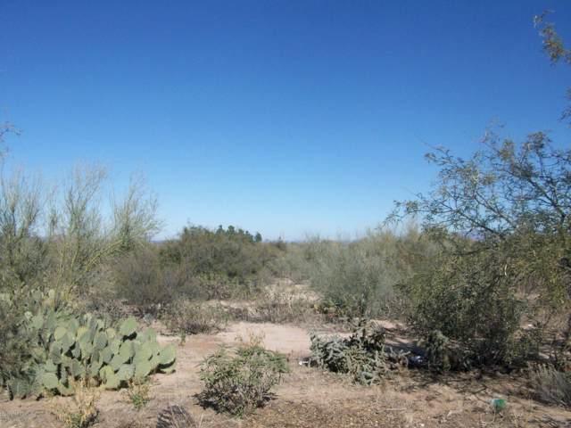 11765 S Brandywine Lane, Tucson, AZ 85736 (#22003086) :: Long Realty - The Vallee Gold Team
