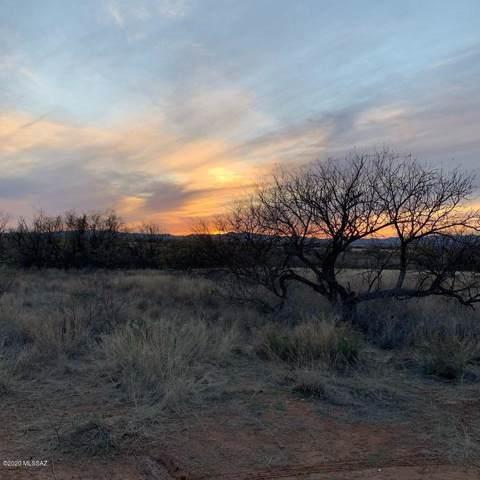 12425 W Crooked Sky Road -, Arivaca, AZ 85601 (#22003102) :: Keller Williams