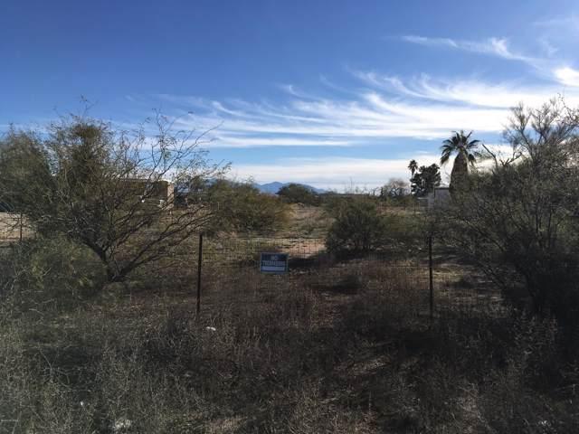 10150 N Anway Road #16, Marana, AZ 85653 (#22003134) :: Long Realty - The Vallee Gold Team