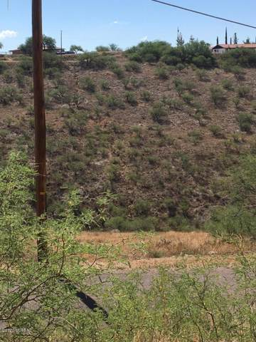 419 Rio Rico Drive #50, Rio Rico, AZ 85648 (#22003157) :: Tucson Real Estate Group