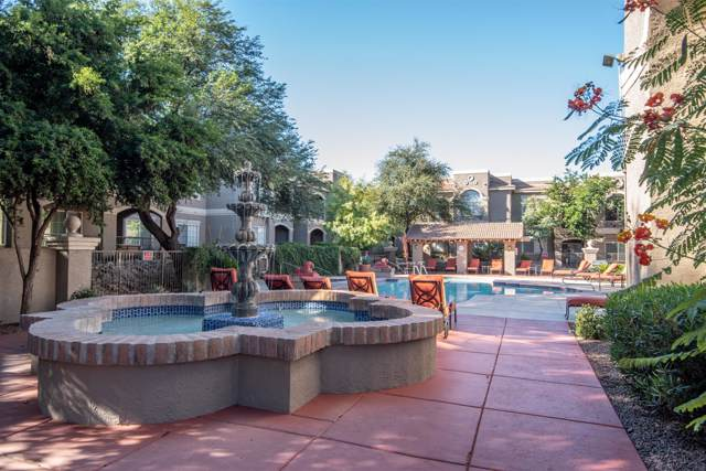 1500 E Pusch Wilderness Drive #10106, Tucson, AZ 85737 (#22003158) :: The Local Real Estate Group | Realty Executives