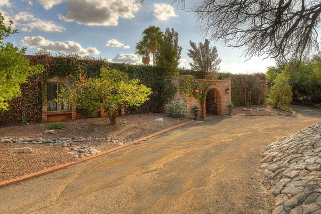 6685 N Los Leones Drive, Tucson, AZ 85718 (#22003174) :: Long Realty - The Vallee Gold Team