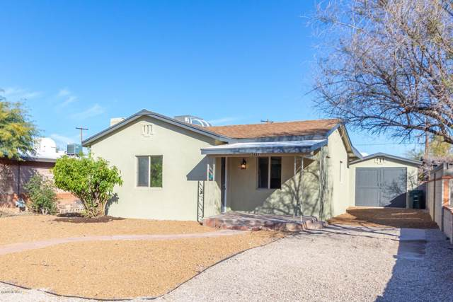 1627 E Water Street, Tucson, AZ 85719 (#22003201) :: The Local Real Estate Group | Realty Executives