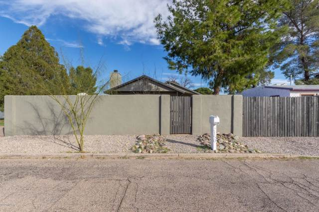 2150 N Isabel Boulevard, Tucson, AZ 85712 (MLS #22003203) :: The Property Partners at eXp Realty