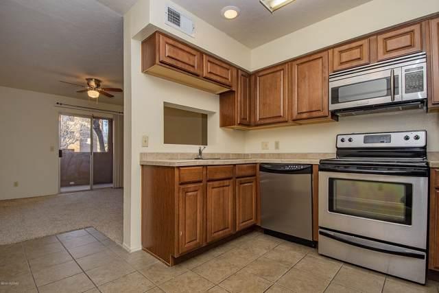 1810 E Blacklidge Drive #407, Tucson, AZ 85719 (#22003214) :: The Local Real Estate Group | Realty Executives