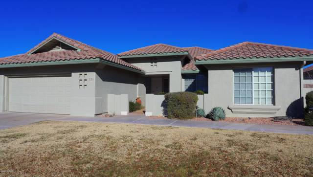 3065 Softwind Drive, Sierra Vista, AZ 85650 (#22003215) :: The Josh Berkley Team