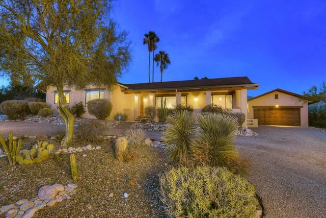 727 E Chula Vista Road, Tucson, AZ 85718 (#22003273) :: The Local Real Estate Group   Realty Executives