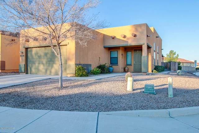 8581 N Western Juniper Terrace, Tucson, AZ 85743 (#22003290) :: Long Realty - The Vallee Gold Team