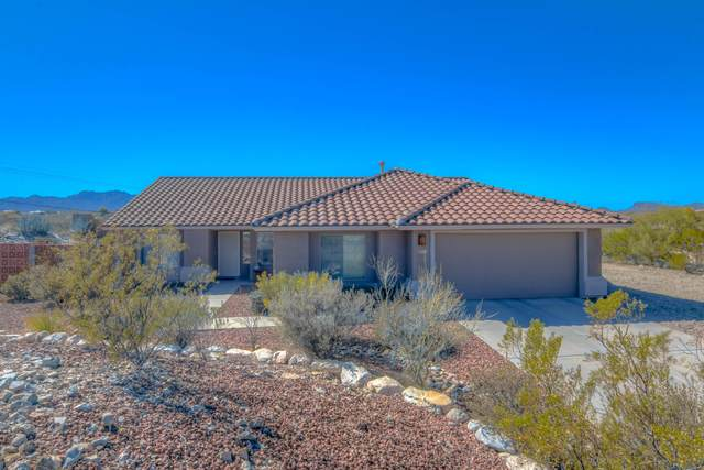 5631 N Sunset Heights Court, Tucson, AZ 85743 (#22003317) :: The Local Real Estate Group | Realty Executives
