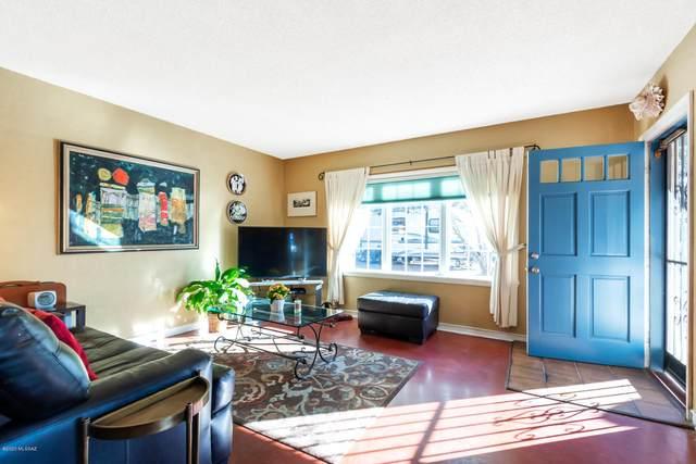 2301 E Lind Road, Tucson, AZ 85719 (#22003332) :: The Local Real Estate Group   Realty Executives
