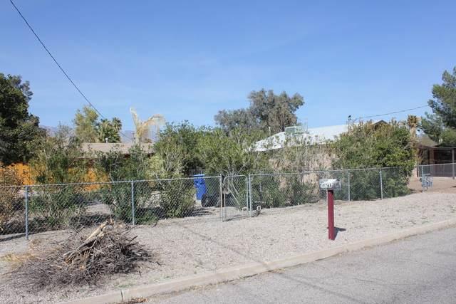 5829 E Lee Street, Tucson, AZ 85712 (#22003362) :: Long Realty Company