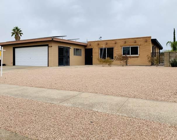 7461 E Lakeside Drive, Tucson, AZ 85730 (#22003379) :: The Local Real Estate Group | Realty Executives