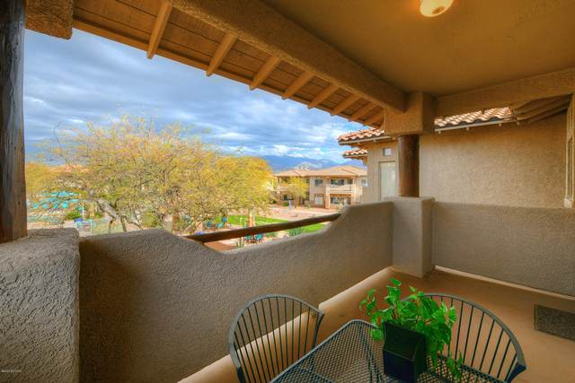 655 W Vistoso Highlands Drive #261, Oro Valley, AZ 85755 (#22003381) :: The Josh Berkley Team