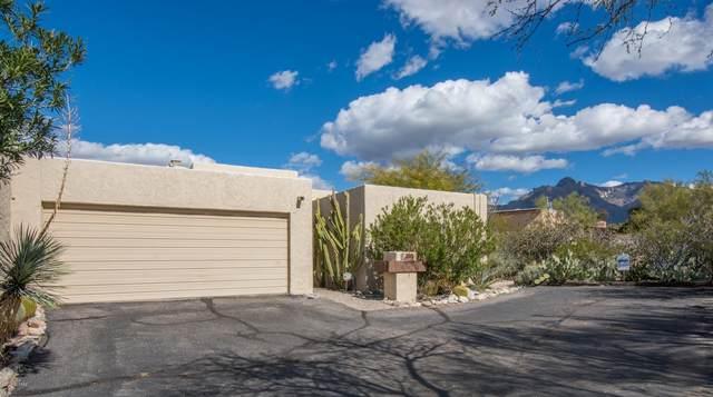 865 E Placita Leslie, Tucson, AZ 85718 (#22003383) :: The Local Real Estate Group   Realty Executives