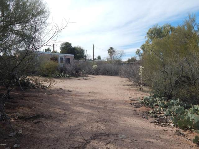 .29 Acres Off Old Hwy 77 #13, Mammoth, AZ 85618 (#22003394) :: Tucson Property Executives