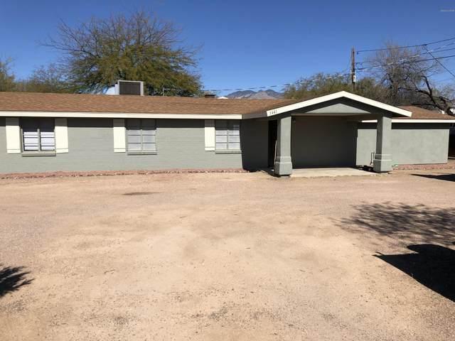 3441 E Blacklidge Drive, Tucson, AZ 85716 (#22003449) :: Long Realty Company