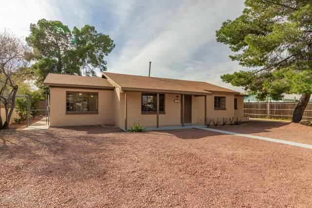 1140 E Rocky Way Drive, Tucson, AZ 85719 (#22003491) :: The Local Real Estate Group | Realty Executives