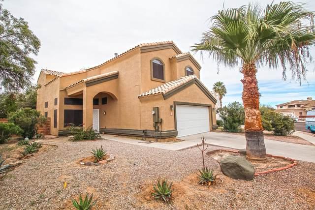 5267 W Fireopal Way, Tucson, AZ 85742 (#22003494) :: Long Realty Company