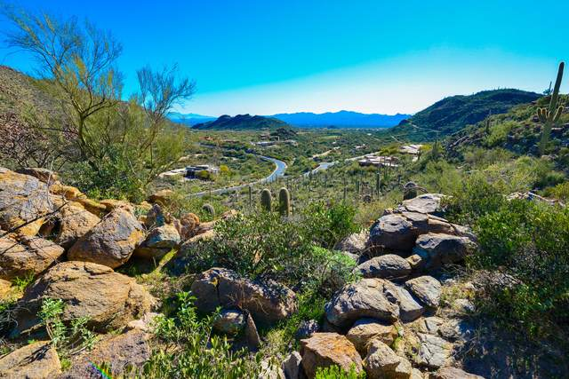 14739 N Soaring Dove Place #65, Marana, AZ 85658 (#22003508) :: Keller Williams