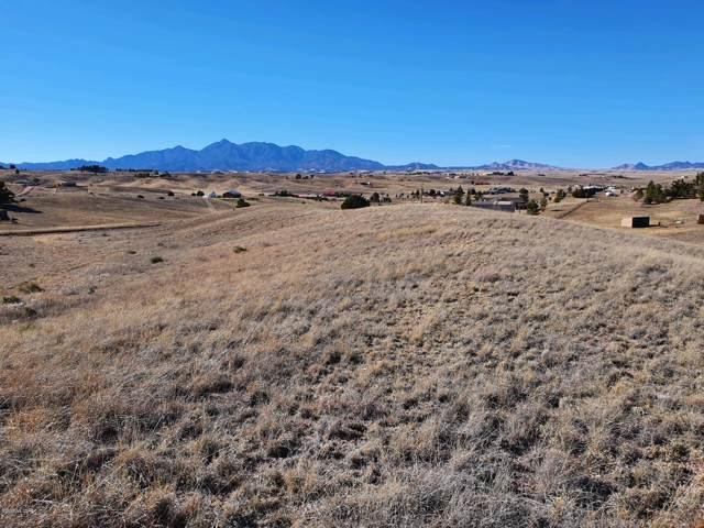 32 Wagon Wheel Lane 112B, Sonoita, AZ 85637 (#22003519) :: Long Realty - The Vallee Gold Team