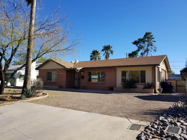 2908 E Cushman Drive, Tucson, AZ 85716 (#22003547) :: The Local Real Estate Group | Realty Executives