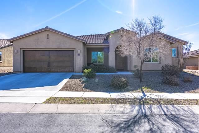 11472 N Vista Ranch Place, Marana, AZ 85658 (#22003563) :: Long Realty - The Vallee Gold Team
