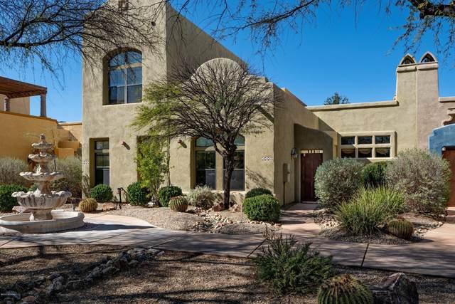 106 Post Way, Tubac, AZ 85646 (#22003566) :: The Local Real Estate Group | Realty Executives
