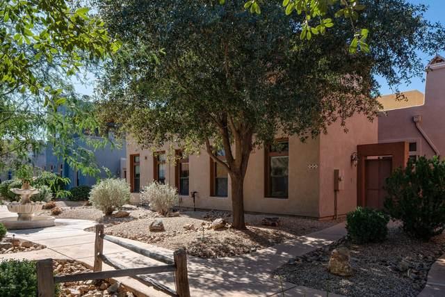 906 Lombard Way, Tubac, AZ 85646 (#22003568) :: The Local Real Estate Group | Realty Executives