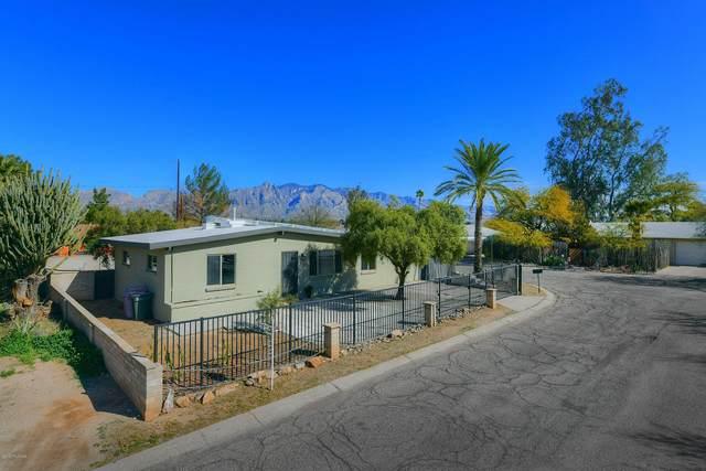 741 E Smoot Drive, Tucson, AZ 85719 (#22003585) :: The Local Real Estate Group | Realty Executives