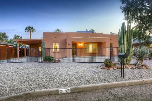 2633 E Croyden Street, Tucson, AZ 85716 (#22003610) :: Long Realty - The Vallee Gold Team