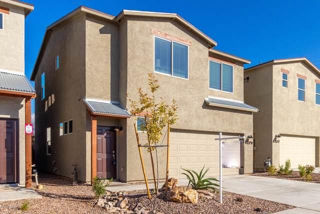 4255 E Columbus Park Place E, Tucson, AZ 85712 (#22003624) :: Long Realty Company