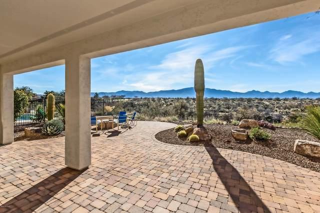 60855 E Arroyo Vista Drive, Oracle, AZ 85623 (#22003640) :: The Local Real Estate Group   Realty Executives