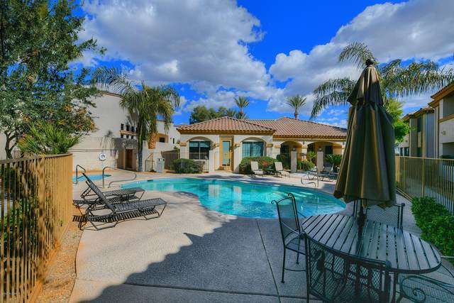 2550 E River Road #13103, Tucson, AZ 85718 (#22003650) :: Tucson Property Executives