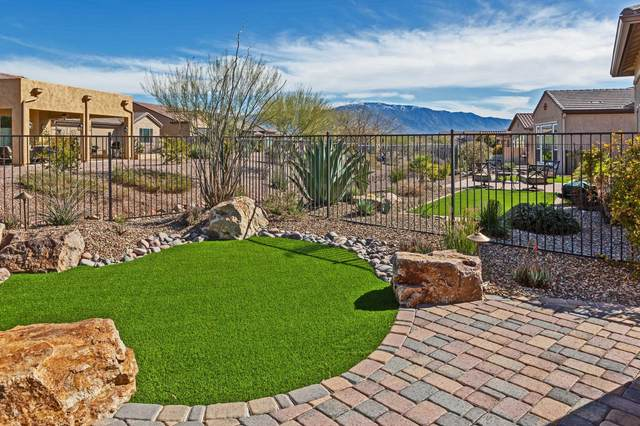32949 S Cattle Trail, Oracle, AZ 85623 (#22003661) :: The Local Real Estate Group   Realty Executives