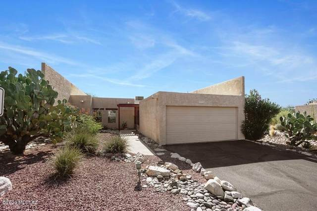6324 N Camino Hermosillo, Tucson, AZ 85718 (#22003673) :: The Local Real Estate Group   Realty Executives