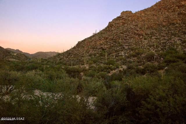 14562 N Dove Canyon #47, Marana, AZ 85658 (#22003700) :: Long Realty - The Vallee Gold Team
