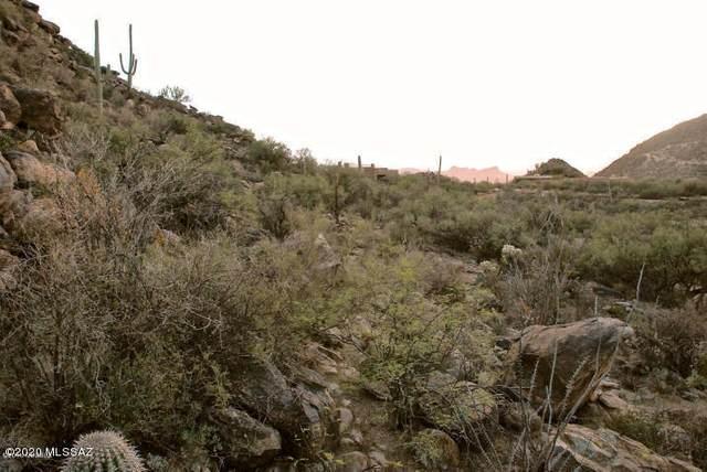 14574 N Dove Canyon Pass #48, Marana, AZ 85658 (#22003701) :: Long Realty - The Vallee Gold Team