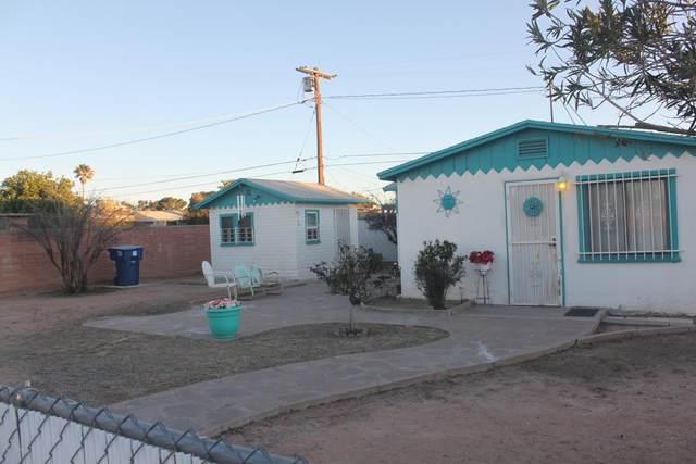 441 W Nevada Street, Tucson, AZ 85706 (MLS #22003724) :: The Property Partners at eXp Realty