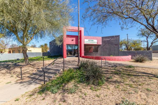 1202 N Venice Avenue, Tucson, AZ 85712 (#22003726) :: The Local Real Estate Group | Realty Executives