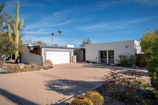 1652 E Camino Cielo, Tucson, AZ 85718 (#22003732) :: The Local Real Estate Group   Realty Executives