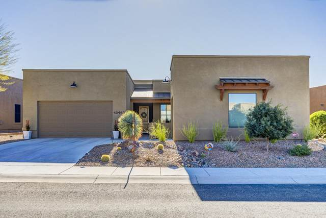 12462 N Sunrise Shadow Drive, Marana, AZ 85658 (#22003733) :: Long Realty Company