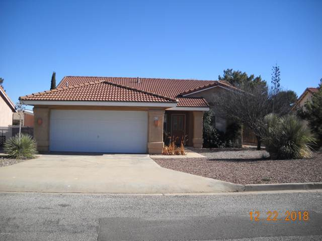 432 N Dale Road, Pearce, AZ 85625 (#22003735) :: The Josh Berkley Team