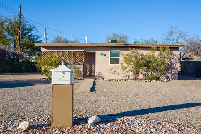 4253 E Los Robles Street, Tucson, AZ 85712 (#22003738) :: The Local Real Estate Group   Realty Executives