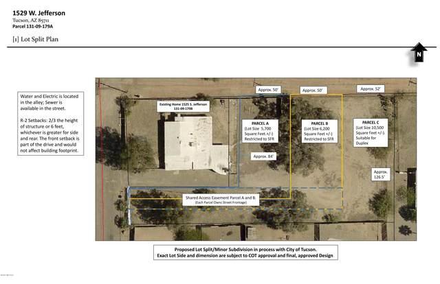Tucson, AZ 85711 :: The Local Real Estate Group | Realty Executives