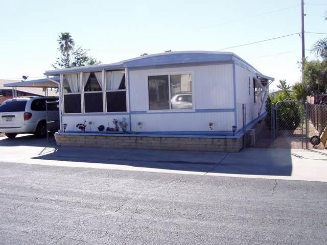 5337 W Rafter Cir Street, Tucson, AZ 85713 (#22003845) :: Long Realty Company