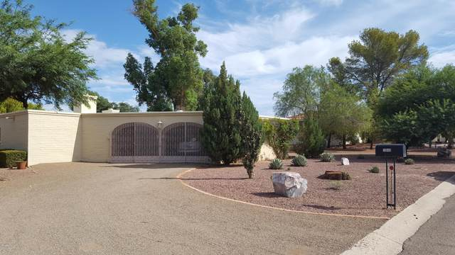 7949 N Tuscany Drive, Tucson, AZ 85742 (#22003846) :: Long Realty - The Vallee Gold Team