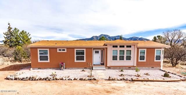 113 North Avenue, Patagonia, AZ 85624 (#22003847) :: Long Realty Company