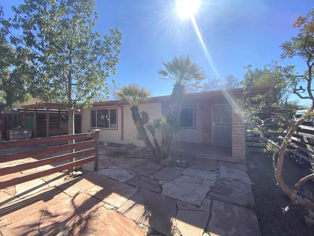 3018 E Presidio Road, Tucson, AZ 85716 (#22003855) :: Long Realty Company