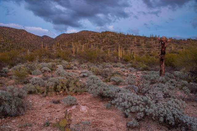 13631 E Sahuaro Sunset Road #17, Tucson, AZ 85749 (#22003859) :: The Local Real Estate Group   Realty Executives