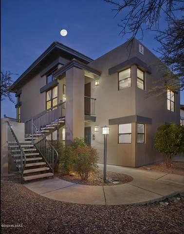 5855 N Kolb Road #5207, Tucson, AZ 85750 (#22003864) :: The Josh Berkley Team